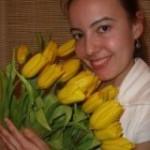 Луиза Хисамова