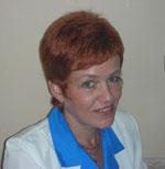 врач-офтальмолог Толмачева Елена Михайловна