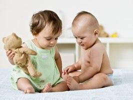 мальчик или девочка