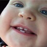 молочные зубки
