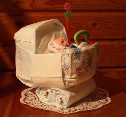 подарок новорожденому
