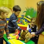Как изучать английский язык малышами?