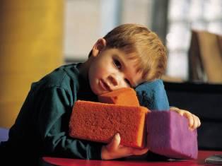Дети с нарушениями в функционировании нервной системы