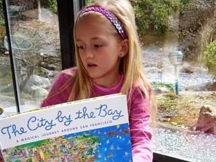 обучение чтению ребенка