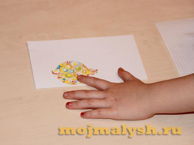новогодняя открытка своими руками