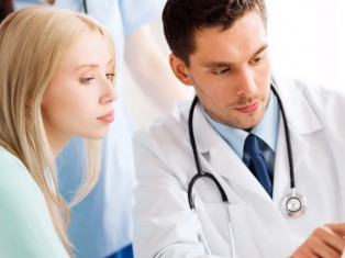 Медицинское обследование до брака