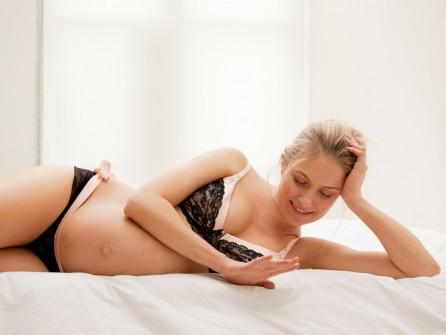 Выбор нижнего белья до родов и после них