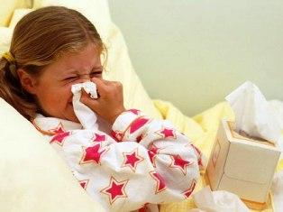 простуда и грипп