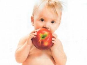 фрукты для детей