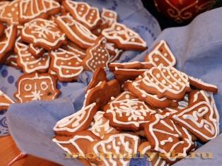 имбирное печенье рецепт фото