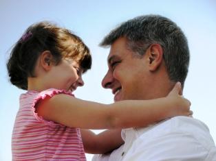 отцовское воспитание