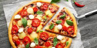 Как заказать вкусную пиццу